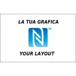 NFC VCARD -  PERSONALIZZATA